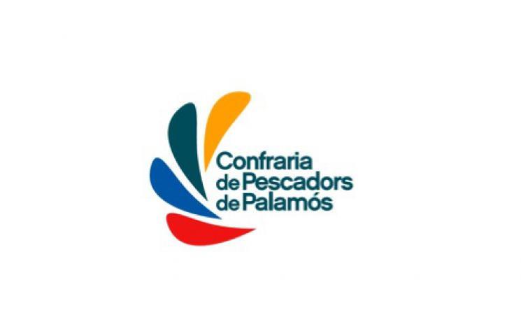 Logotipo Cofradia pescadores Palamós