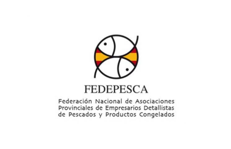 Logotipo FEDEPESCA